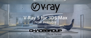 V-Ray 5 for 3ds Max Upgrade-Politik & v3 End of Support