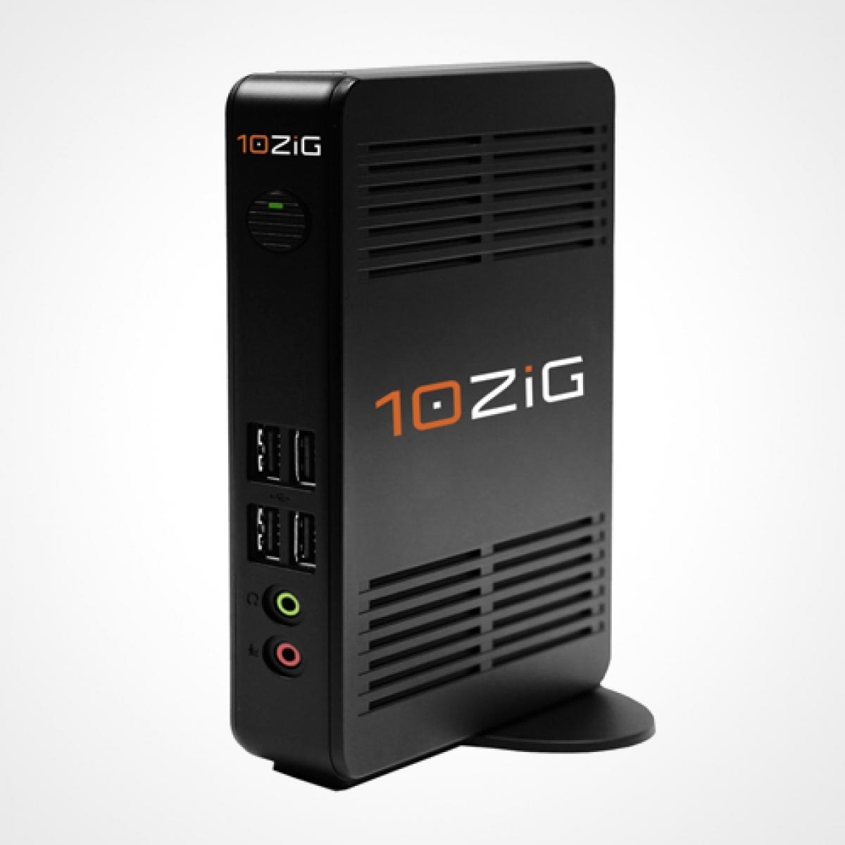 V1206-PD Zero Client