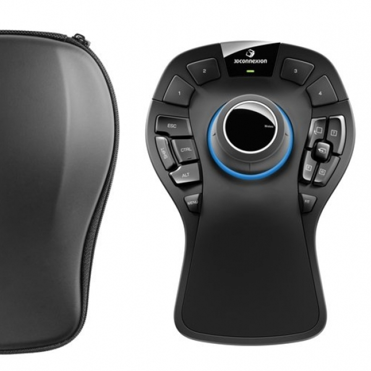 SpaceMouse® Pro Wireless
