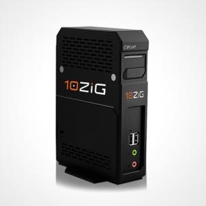 V1200-QP Zero Client for PCoIP