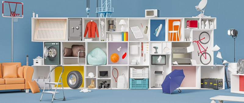 Adobe Substance 3D Collection