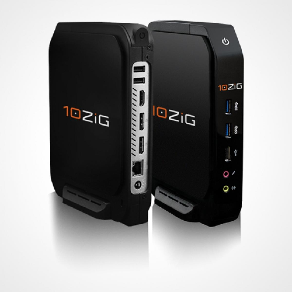 5900q Thin Client Serie
