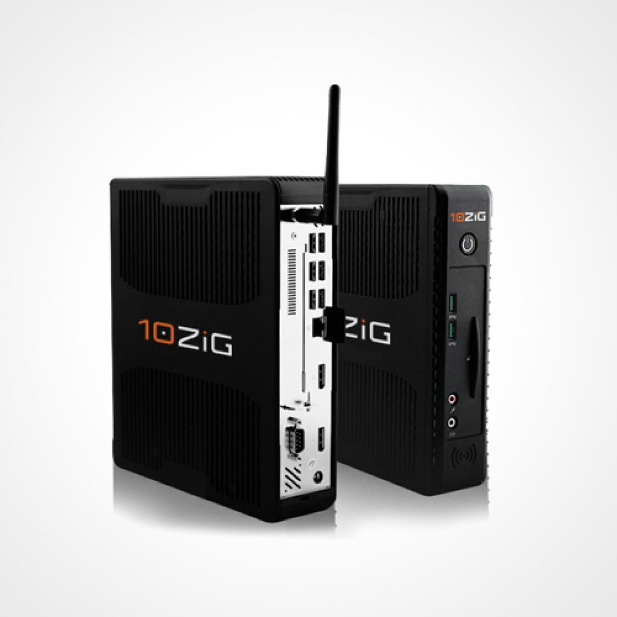 7800q Thin Client Serie