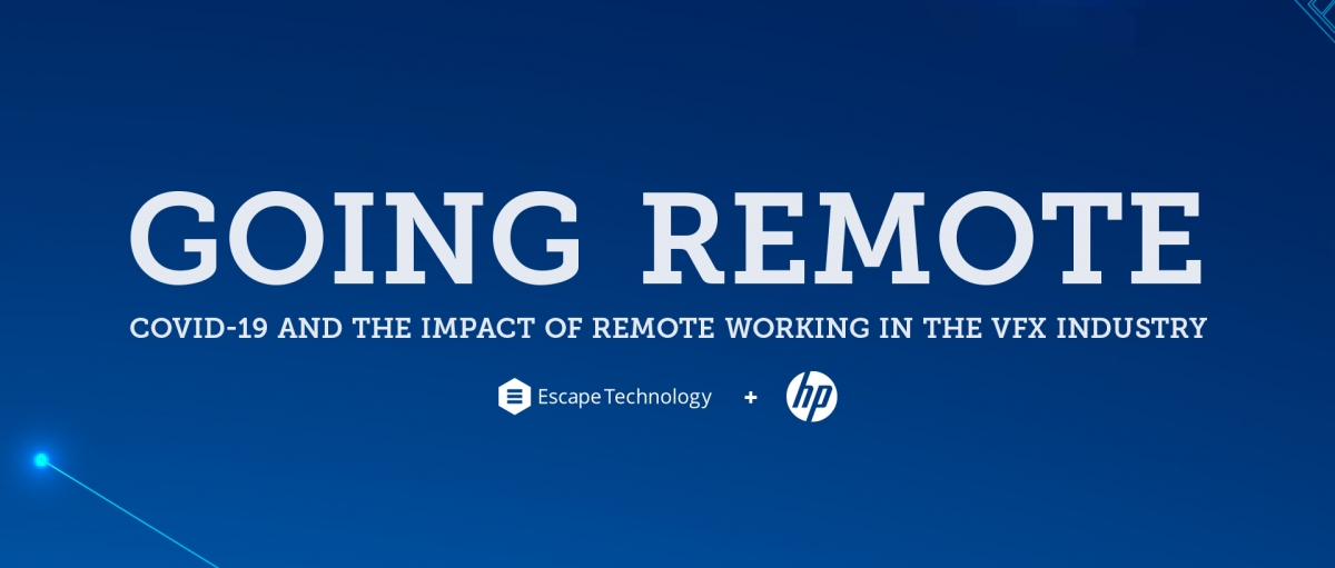 Umfrage zum Remote-Working unter COVID-19