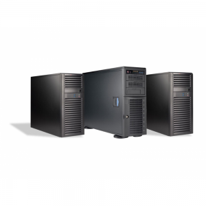 ANSYS Certified Workstations