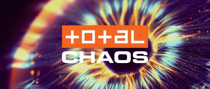 Totales Chaos und Echtzeit-Raytracing